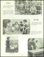 1964 Kenmore High School Yearbook Page 96 & 97
