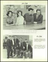 1964 Kenmore High School Yearbook Page 98 & 99