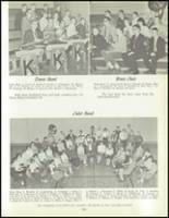 1964 Kenmore High School Yearbook Page 104 & 105