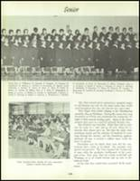 1964 Kenmore High School Yearbook Page 110 & 111