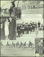 1964 Kenmore High School Yearbook Page 112 & 113