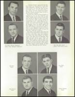 1964 Kenmore High School Yearbook Page 116 & 117