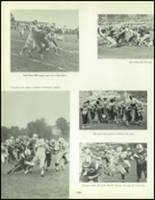 1964 Kenmore High School Yearbook Page 120 & 121