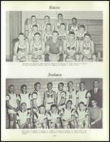 1964 Kenmore High School Yearbook Page 130 & 131