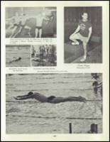 1964 Kenmore High School Yearbook Page 132 & 133