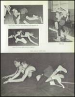 1964 Kenmore High School Yearbook Page 134 & 135