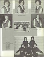 1964 Kenmore High School Yearbook Page 136 & 137