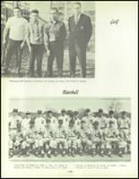 1964 Kenmore High School Yearbook Page 140 & 141