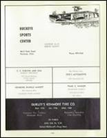 1964 Kenmore High School Yearbook Page 148 & 149