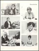 1978 Charleroi High School Yearbook Page 22 & 23