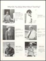 1978 Charleroi High School Yearbook Page 26 & 27