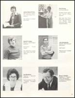 1978 Charleroi High School Yearbook Page 30 & 31