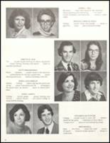1978 Charleroi High School Yearbook Page 40 & 41