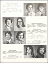 1978 Charleroi High School Yearbook Page 42 & 43
