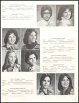 1978 Charleroi High School Yearbook Page 44 & 45