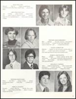 1978 Charleroi High School Yearbook Page 46 & 47