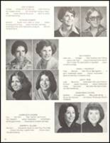 1978 Charleroi High School Yearbook Page 48 & 49