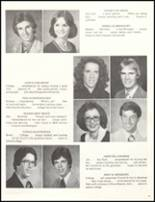1978 Charleroi High School Yearbook Page 54 & 55