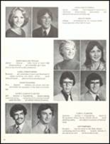 1978 Charleroi High School Yearbook Page 58 & 59