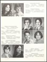 1978 Charleroi High School Yearbook Page 66 & 67
