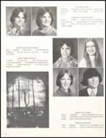 1978 Charleroi High School Yearbook Page 68 & 69