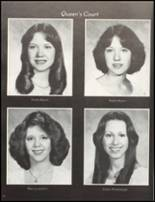 1978 Charleroi High School Yearbook Page 86 & 87