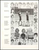 1978 Charleroi High School Yearbook Page 98 & 99