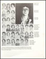 1978 Charleroi High School Yearbook Page 100 & 101
