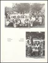 1978 Charleroi High School Yearbook Page 102 & 103