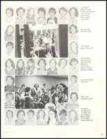 1978 Charleroi High School Yearbook Page 104 & 105