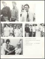 1978 Charleroi High School Yearbook Page 112 & 113