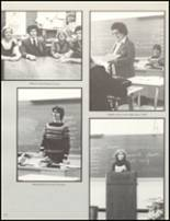 1978 Charleroi High School Yearbook Page 118 & 119