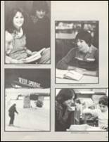 1978 Charleroi High School Yearbook Page 122 & 123