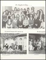 1978 Charleroi High School Yearbook Page 124 & 125