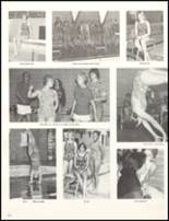 1978 Charleroi High School Yearbook Page 160 & 161