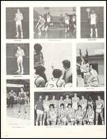 1978 Charleroi High School Yearbook Page 164 & 165