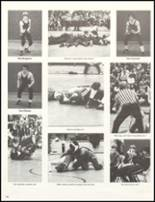 1978 Charleroi High School Yearbook Page 166 & 167
