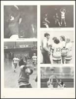1978 Charleroi High School Yearbook Page 170 & 171