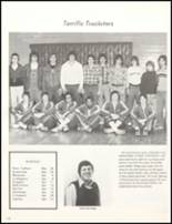 1978 Charleroi High School Yearbook Page 176 & 177
