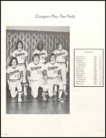 1978 Charleroi High School Yearbook Page 178 & 179