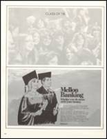 1978 Charleroi High School Yearbook Page 202 & 203
