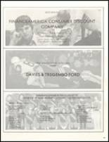 1978 Charleroi High School Yearbook Page 204 & 205