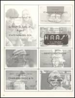 1978 Charleroi High School Yearbook Page 206 & 207