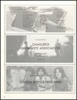 1978 Charleroi High School Yearbook Page 208 & 209