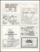 1978 Charleroi High School Yearbook Page 212 & 213