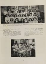 1942 Clayton High School Yearbook Page 32 & 33