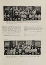 1942 Clayton High School Yearbook Page 40 & 41
