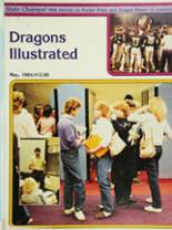 1984 Yearbook Pittsburg High School