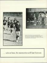 1984 North Warren High School Yearbook Page 10 & 11