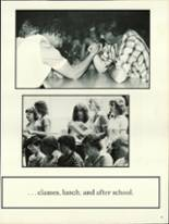 1984 North Warren High School Yearbook Page 18 & 19